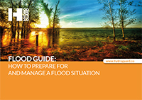 How To Prepare For and Manage A Flood Situation