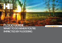 What To Do When You Are Impacted By Flooding thumb